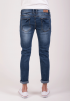 Medium Washed Slim Fit Jeans