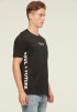 Common sense association T-Shirt- Black