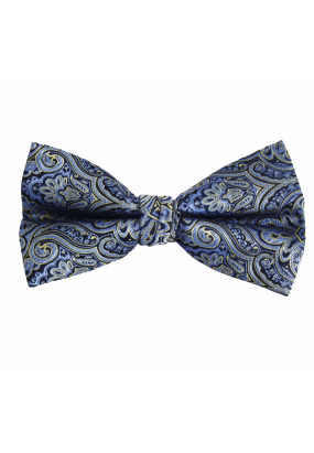 Detailed Colour Bowtie